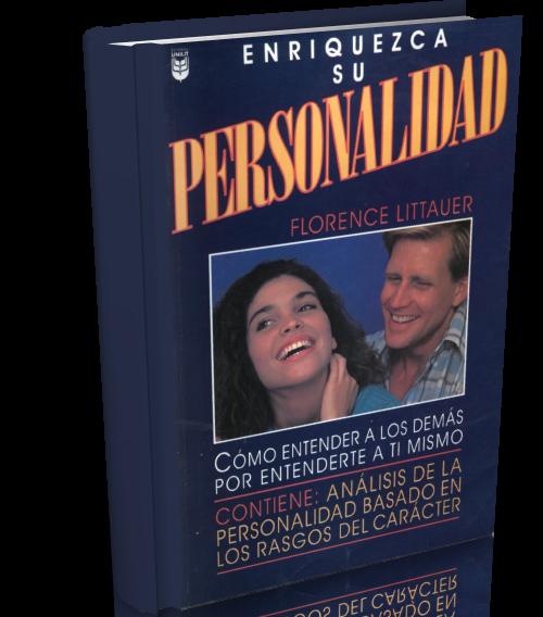 Enriquezca Su Personalidad Florence Littauer Ebook