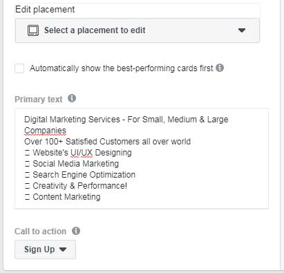 Guide to start facebook lead generation