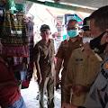 Monitoring Prokes di Objek Wisata, Satgas Covid-19 Samosir: Bila Dilanggar Akan Ditindak