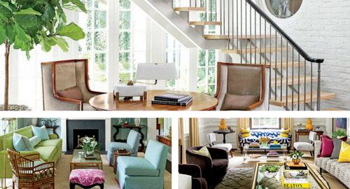 Southern Living Home Décor