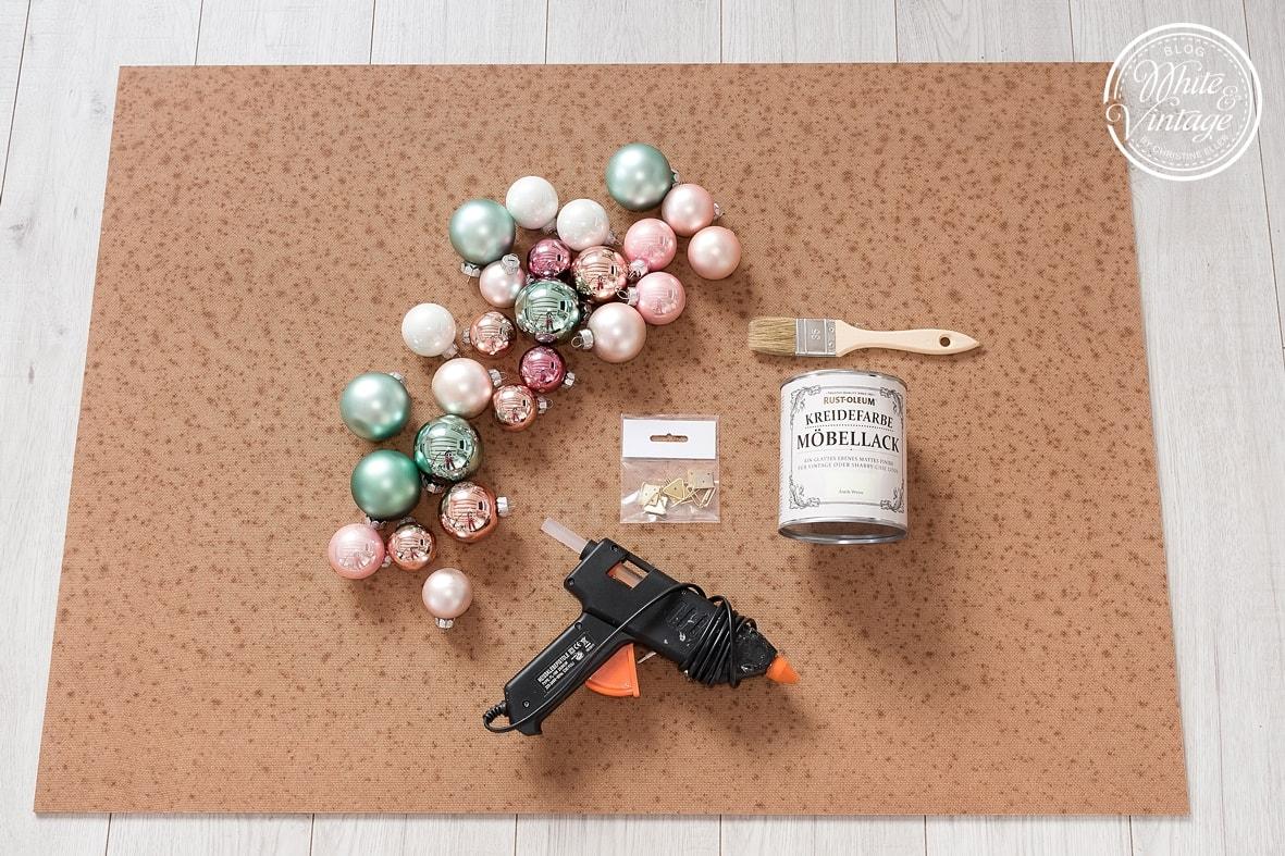 Christbaumkugeln Beerentöne.Deko Und Diy Blog Kreative Ideen Für Ein Schönes Zuhause Februar