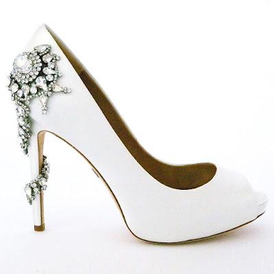 propuestas de Zapatos de Novia Comodos