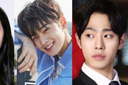 Daftar Drama Korea Cha Eun Woo Terbaru