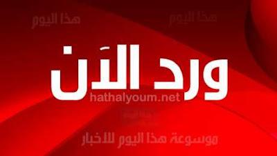 """عاجل إصابة 6 باختناق في حريق بعزبة """"التيرو"""" بالإسكندرية"""
