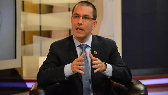 Venezuela: El Reino Unido es el más sumiso discípulo de EEUU