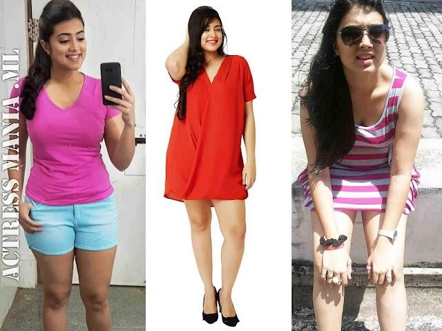 Joseph Movie Actress Madhuri Hot Thighs Photos