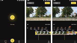Bee Cut Aplikasi Edit Video Terbaik Tanpa Watermark