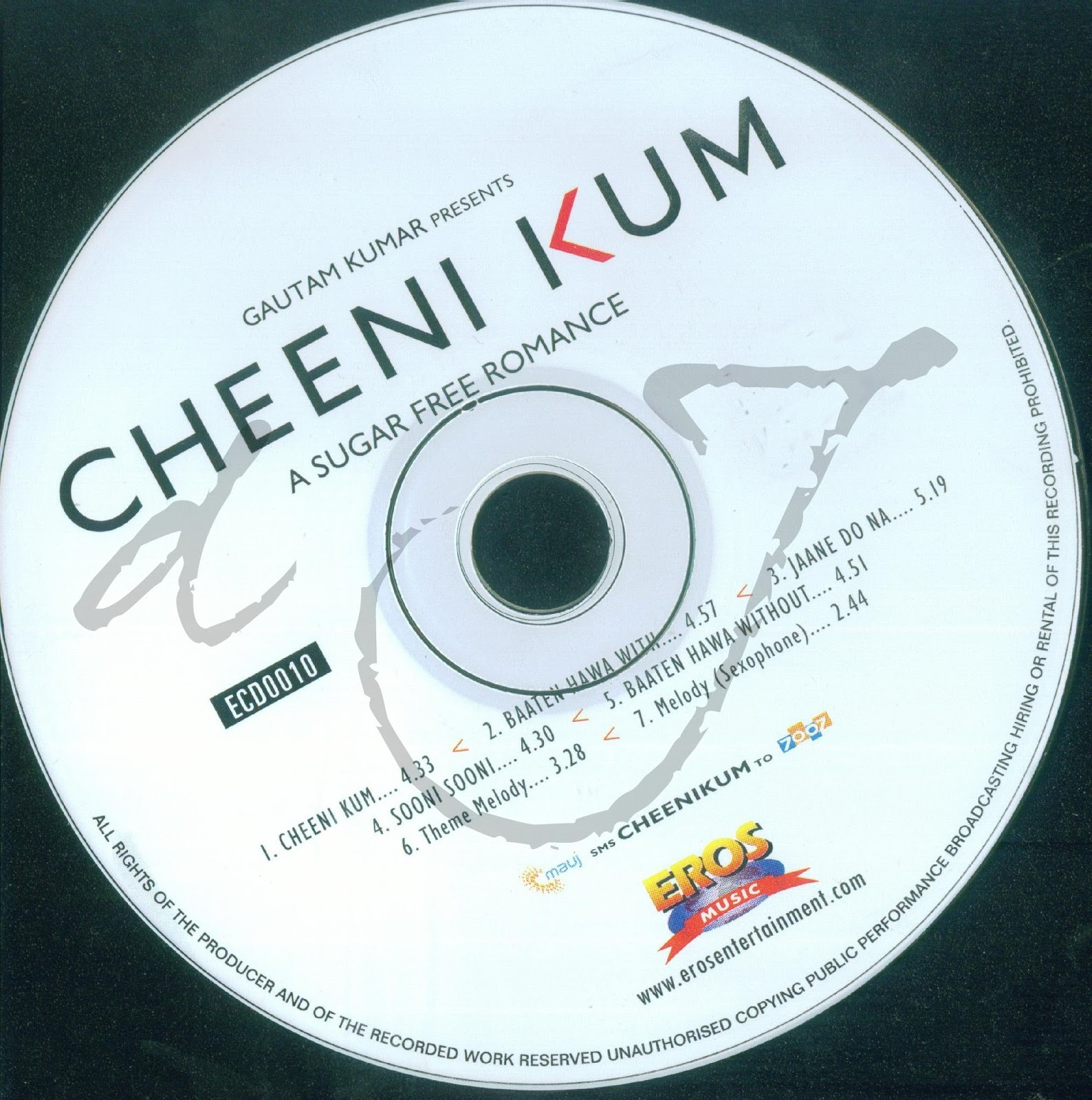 Cheeni Kum 2007 Hindi Full Movie Part 03 End
