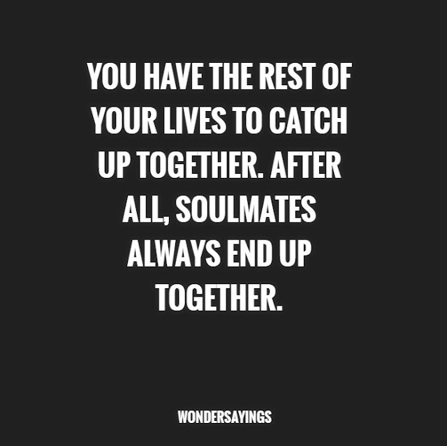 quotes-about-soulmate