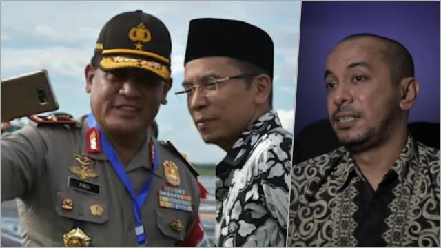 OTT KPK Disebut Sering Bocor Saat Firli Menjabat Deputi Penindakan