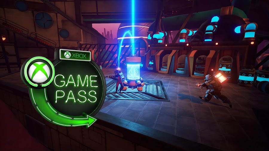 Xbox Game Pass Adds Ark Life Is Strange And More