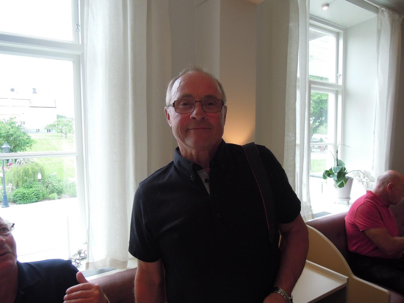 Historiska Spel Per Arne Karlsson