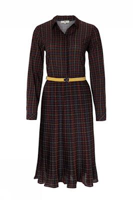 Vestido para el otoño 2018