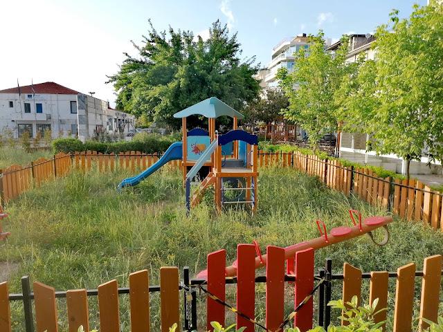 Ηγουμενίτσα: Τα μικρά παιδιά θα τα σκεφτεί κανείς;
