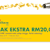 Nak Ekstra RM20,000 Menanti Setiap Minggu Di Shell Malaysia
