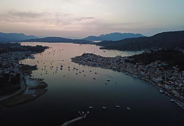 Πόρος, Τροιζηνία και Μέθανα γίνονται προορισμός αειφόρου τουρισμού