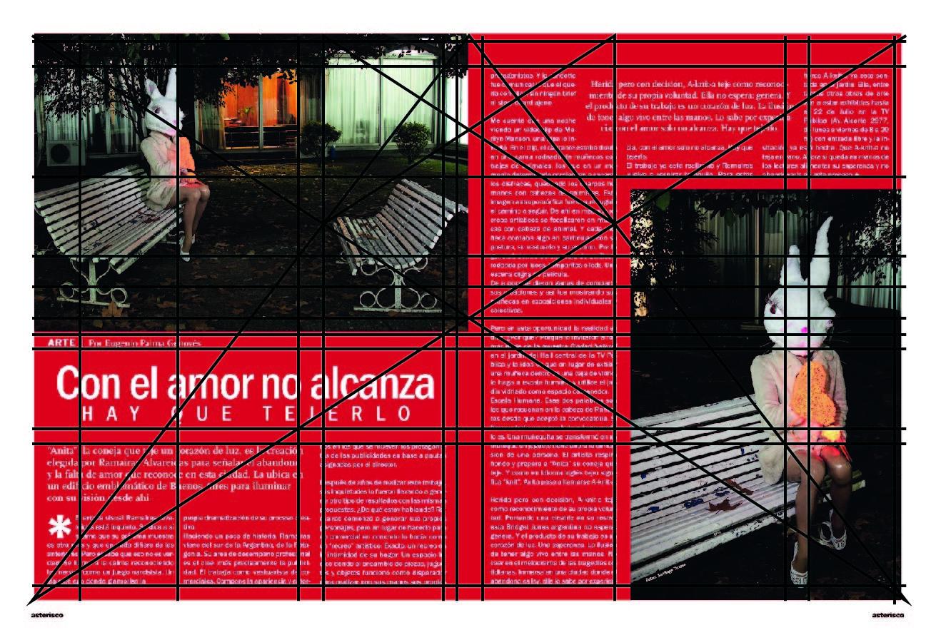 Reticulas de Editorial: Reticulas en Editorial