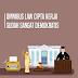 Omnibus Law Cipta Kerja Sudah Sangat Demokratis