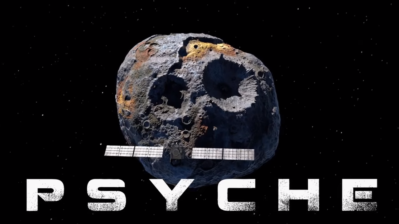 NASA has approved plans to create an asteroid mission named Lucy