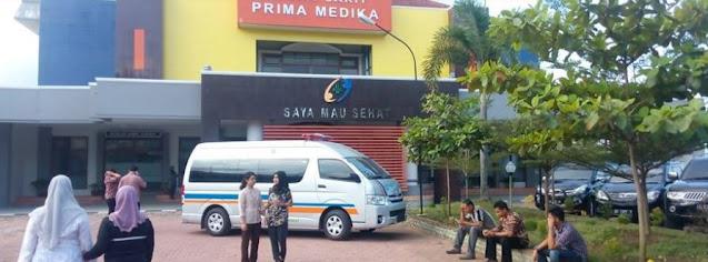 Jadwal Dokter RS Prima Medika Tulungagung