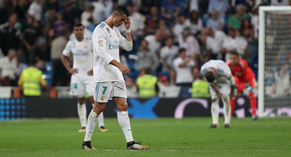 نتيجة مباراة ريال بيتيس وريال مدريد بتاريخ 08-03-2020 الدوري الاسباني