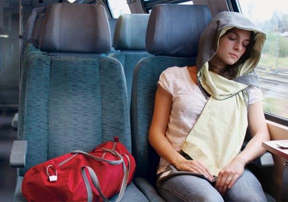 Một số cách chống say tàu xe khi đi du lịch
