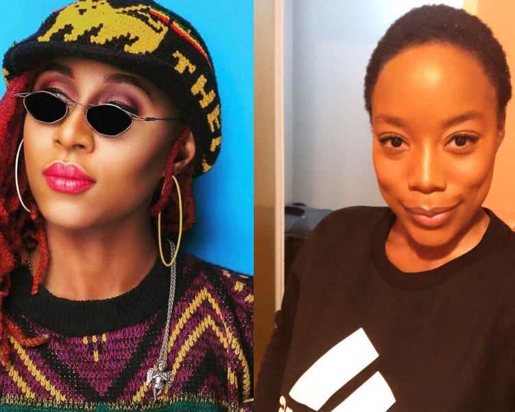 Cynthia Morgan's Former Manager, Joy Tongo Reacts After Singer Wished For Her Death #Arewapublisize