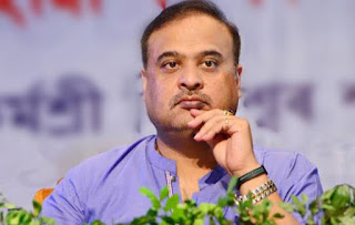 'Not rejecting NRC, only questioning the process': Himanta Biswa Sarma