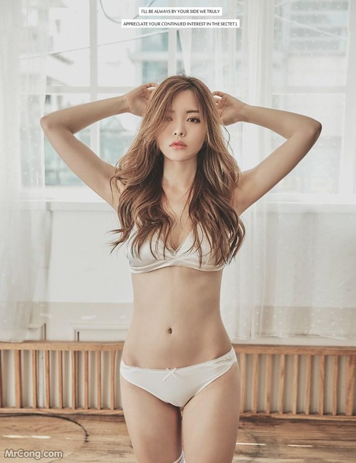 Image Jin-Hee-Hot-Thang-4-2017-MrCong.com-003 in post Người đẹp Jin Hee khoe dáng bốc lửa trong bộ ảnh nội y, bikini tháng 4/2017 (111 ảnh)