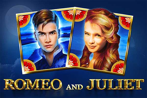 Main Gratis Slot Demo Romeo and Juliet (Pragmatic Play)