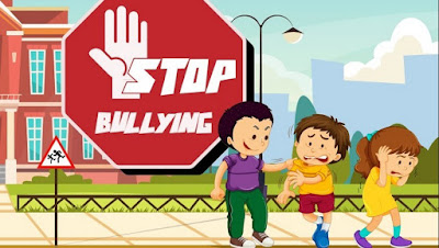 Stop Bullying : suatu hari kata-kata mu akan membunuh seseorang