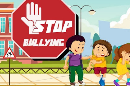 DIARY ADMIN | Stop Bullying : suatu hari kata-kata mu akan membunuh seseorang