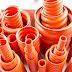 Tìm hiểu về đặc điểm của ống nhựa gân xoắn HDPE Sino