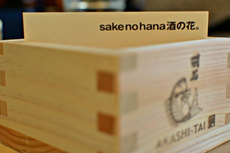 sake no hana mayfair