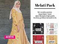 Melati Pack by Adieva