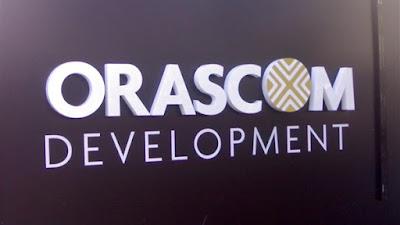 وظيفتى, وظائف خالية, وظائف شركة اوراسكوم Orascom,