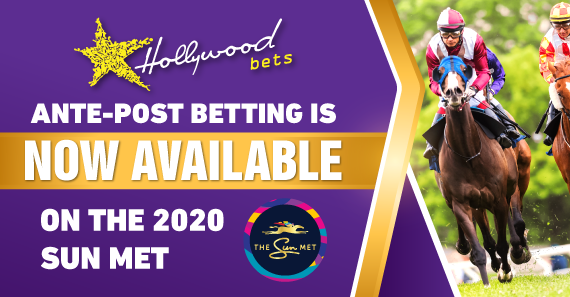 Sun Met 2020 - Ante-post Betting