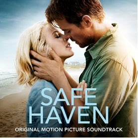Safe Haven Canção - Safe Haven Música - Safe Haven Trilha Sonora - Safe Haven Trilha do Filme