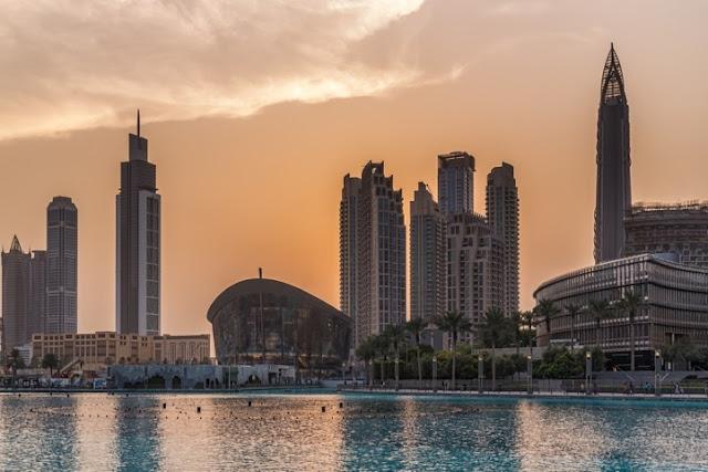 Future of UAE's Real Estate Market for Investors - Noteablelists
