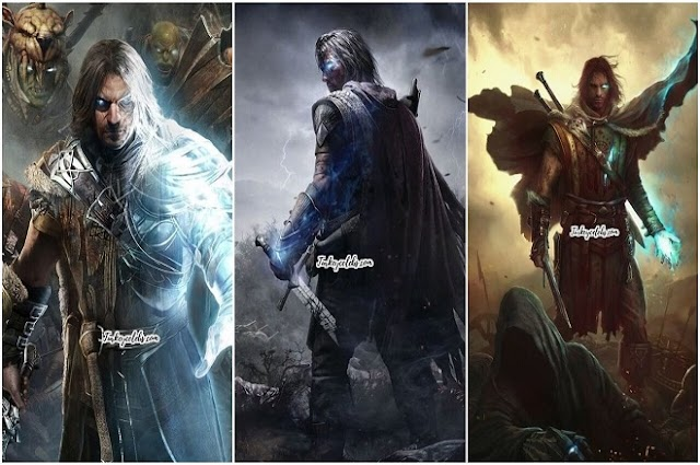 5 Lessons About Shadow Of Mordor You Can Learn From Superheroes.