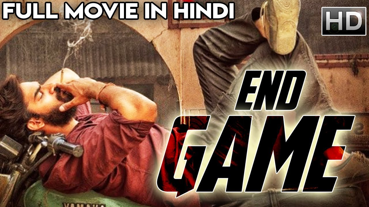 End Game (2019) New Released Full Hindi Dubbed Movie | South