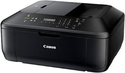 treiber canon mx395