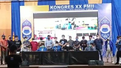 Sempat Molor, Mukhtar Atijani Umumkan Segera Lanjutkan Kongres PMII XX