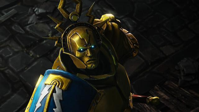 Warhammer Age of Sigmar Storm Ground PC Full