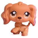 Littlest Pet Shop Collectible Pets Spaniel (#716) Pet