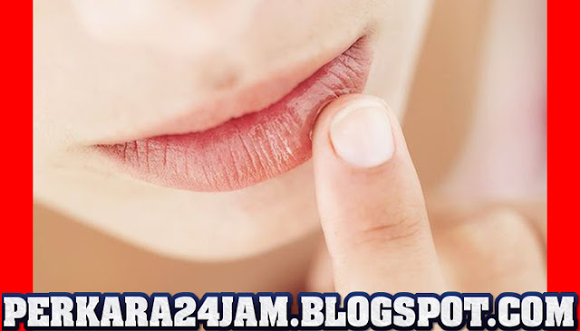 6 Tips Mencegah Bibir Kering Saat Menunaikan Ibadah Puasa Ramadan