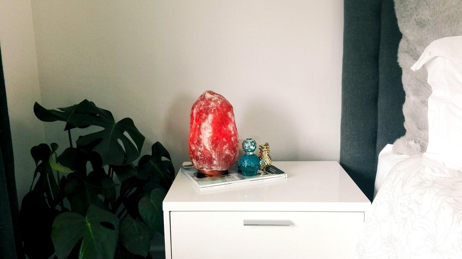 Rock Salt Lamps Nz : HOME // HIMALAYAN PINK SALT ROCK LAMPS