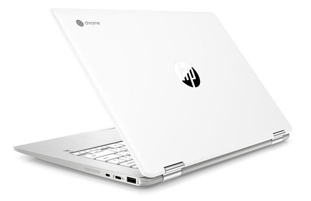 HP 14b-ca0001ns x360: portátil convertible de 14'' con sistema operativo Chromebook y conectividad USB-C