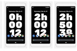 Minimalize Addiction Gadgets, Google presents 3 apps its hero