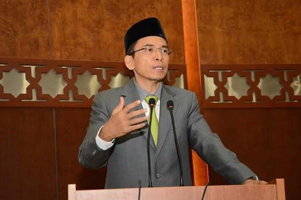 Serukan Penyebaran Risalah Azhar, TGB: Akan Menjadi Fondasi Untuk Membangun Indonesia